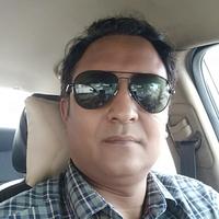Dr. Nirav Modi