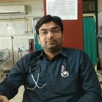 Dr. Swadesh Soni