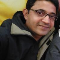Dr. A.R .Parekh