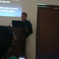 Dr. Avinash Narayan