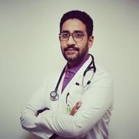 Dr. Mandeep Saini