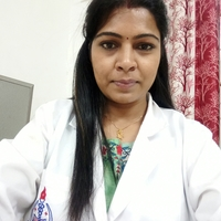 Dr. Naimshree Sonkar