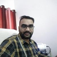 Dr. Shravan Kumar Tiwar