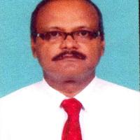 Dr. Paritosh Roy