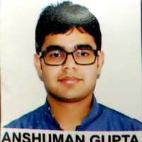 Dr. Anshuman Gupta