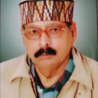 Dr. Mukesh Saxena