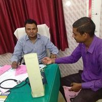 Dr. Anshul Lal
