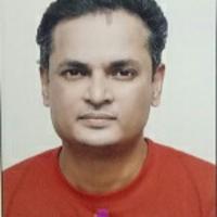 Dr. Manish Mahajan