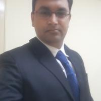 Dr. Sanket Shah