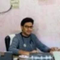 Dr. Rudrang Shukla