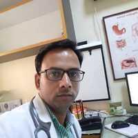 Dr. Jitendra Kumar Yadav
