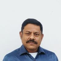 Devjyoti Banerjee