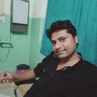 Dr. Madhusudan Kumar