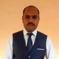 Dr. Brijmohan Soni