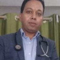 Dr. Deepak Kaundal