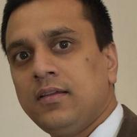 Dr. Anish Kumar Gupta
