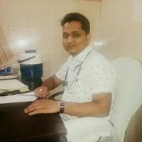 Dr. Krishnapal Nagar