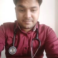 Dr. Ashutosh Pratap