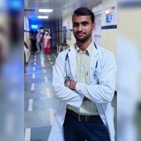 Dr. Seenuvasan Selvaraj