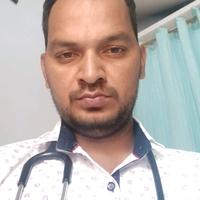 Dr. Om Pal