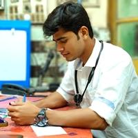 Dr. Sk Abid Hasan