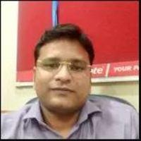 Dr. Hemant Raj