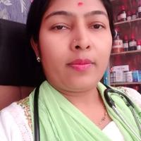 Dr. Ranjana Rajesh Varsale