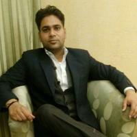 Dr. Rakesh Choudhary