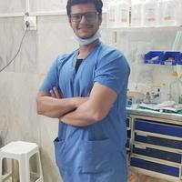 Dr. Nishit Gupta