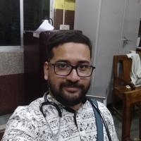 Dr. Biswamay Sikdar