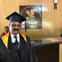 Dr. Ajeet