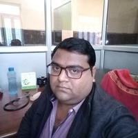 Dr. Bhupesh Singh