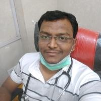 Dr. Pratik Chalodiya
