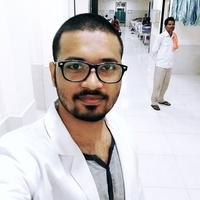 Dr. Jai Lodha