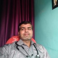 Dr. Waris Ali