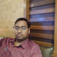 Dr. Ankit Gangwar