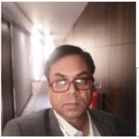 Dr. Ravi Anand