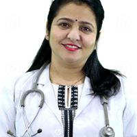 Dr. Archana Nirula