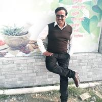 Dr. Rakesh Kumar Das