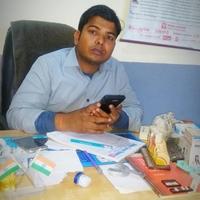 Dr.  Rajeev Maurya