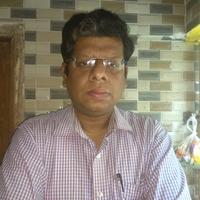 Dr. Rajesh Das