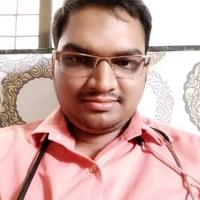 Dr. Badre Alam Ansari