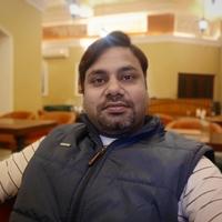 Dr.  Ashutosh Kumar Verma