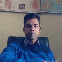 Dr. Krishna Choudhary