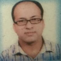 Dr. Bhupender Kumar