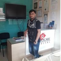 Dr. Jaydip Pativala
