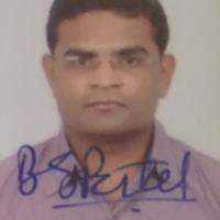 Dr. Bhavesh Patel