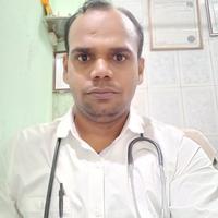 Dr. Shiv Maurya