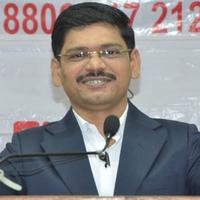 Dr. Kalpesh Tarmale