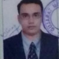 Dr. Chirag Bhingradiya